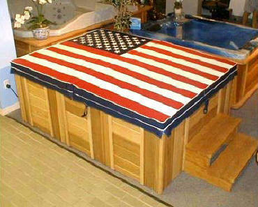 hot tub covers - Hot Tub Covers