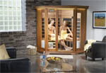 Magic Saunas