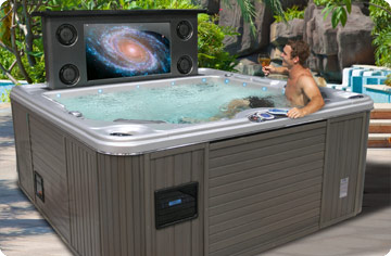 Gx49 Galaxy Series Hot Tubs And Pool Tables Outlet Hot